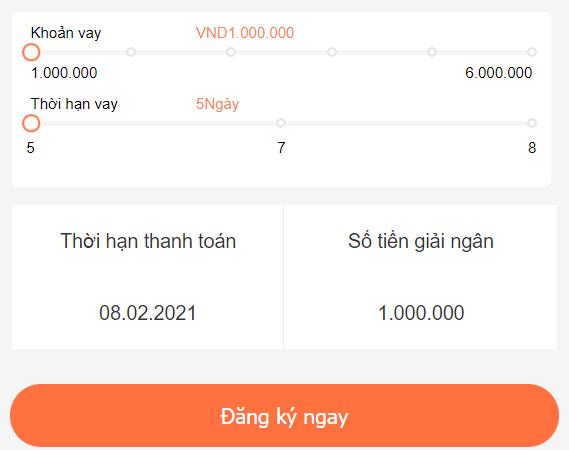 Flash Vay h5 trực tiếp trên web chính chủ này