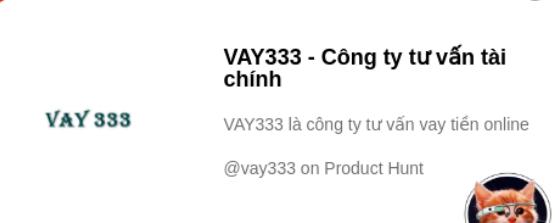 Những điều cần biết khi vay tiền tại Vay333